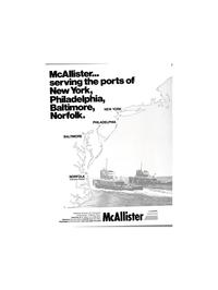 Maritime Reporter Magazine, page 1,  Apr 15, 1980