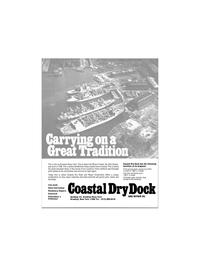 Maritime Reporter Magazine, page 6,  Apr 15, 1980