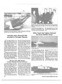 Maritime Reporter Magazine, page 8,  May 1980