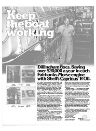 Maritime Reporter Magazine, page 12,  May 1980 Caprinus
