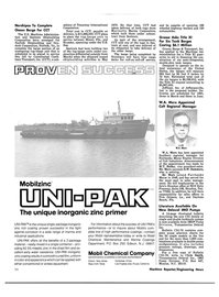 Maritime Reporter Magazine, page 22,  May 1980 Indiana