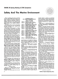 Maritime Reporter Magazine, page 44,  May 1980 Susan L. Bales