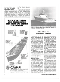 Maritime Reporter Magazine, page 4,  May 1980