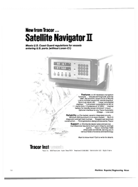 Maritime Reporter Magazine, page 12,  May 15, 1980