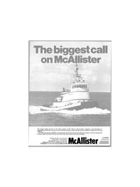 Maritime Reporter Magazine, page 1,  Jun 1980