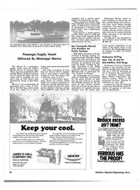 Maritime Reporter Magazine, page 18,  Jun 15, 1980 James D. Nail
