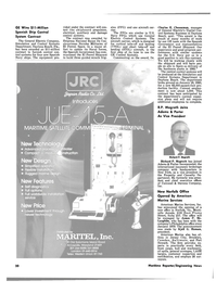 Maritime Reporter Magazine, page 20,  Jun 15, 1980 Virginia