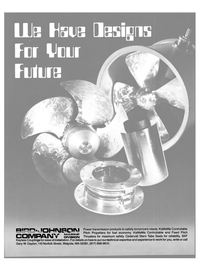 Maritime Reporter Magazine, page 25,  Jun 15, 1980 transmission products