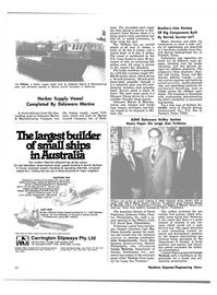 Maritime Reporter Magazine, page 32,  Jun 15, 1980 Alberta