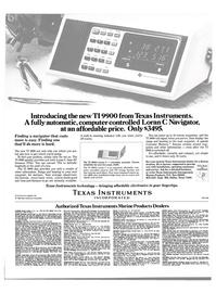 Maritime Reporter Magazine, page 33,  Jun 15, 1980 Florida