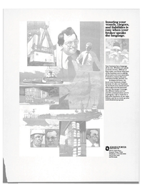 Maritime Reporter Magazine, page 39,  Jun 15, 1980 Bermuda