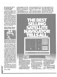 Maritime Reporter Magazine, page 4th Cover,  Jun 15, 1980 Virginia