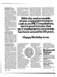 Maritime Reporter Magazine, page 11,  Jul 1980