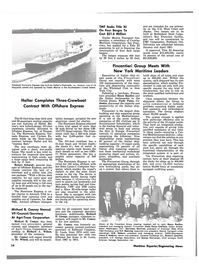 Maritime Reporter Magazine, page 12,  Jul 1980 U.S. west coast