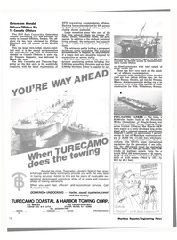 Maritime Reporter Magazine, page 14,  Jul 1980 crude oil