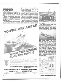 Maritime Reporter Magazine, page 14,  Jul 1980