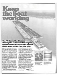 Maritime Reporter Magazine, page 18,  Jul 1980