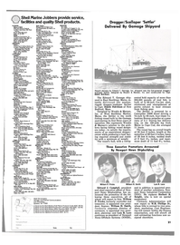 Maritime Reporter Magazine, page 19,  Jul 1980 North Carolina