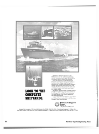 Maritime Reporter Magazine, page 20,  Jul 1980 Gulf of Mexico