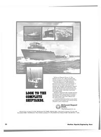 Maritime Reporter Magazine, page 20,  Jul 1980 Gulf of Mexico