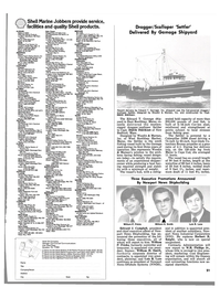 Maritime Reporter Magazine, page 21,  Jul 1980 North Carolina