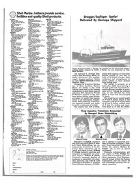 Maritime Reporter Magazine, page 21,  Jul 1980 North Carolina