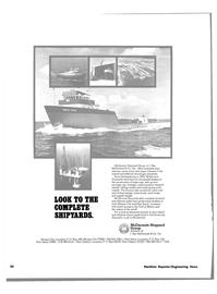 Maritime Reporter Magazine, page 22,  Jul 1980 Gulf of Mexico