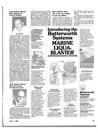 Maritime Reporter Magazine, page 23,  Jul 1980