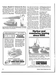 Maritime Reporter Magazine, page 24,  Jul 1980 West Virginia