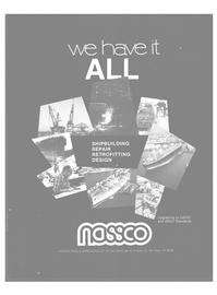 Maritime Reporter Magazine, page 25,  Jul 1980