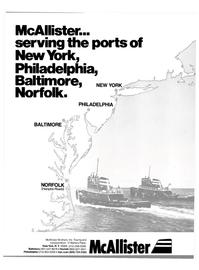 Maritime Reporter Magazine, page 1,  Jul 1980
