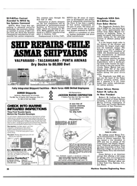 Maritime Reporter Magazine, page 30,  Jul 1980 New York