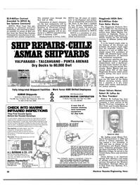 Maritime Reporter Magazine, page 30,  Jul 1980 New York