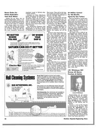 Maritime Reporter Magazine, page 34,  Jul 1980 Derek Kimber