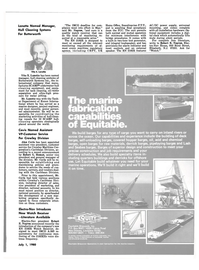 Maritime Reporter Magazine, page 37,  Jul 1980 Texas