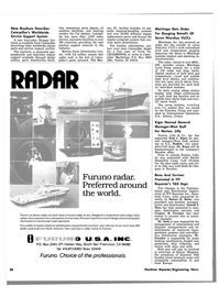 Maritime Reporter Magazine, page 3rd Cover,  Jul 1980 Morton Parts