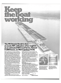Maritime Reporter Magazine, page 9,  Jul 15, 1980 Texas