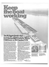 Maritime Reporter Magazine, page 9,  Jul 15, 1980 Texas