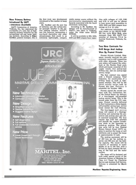 Maritime Reporter Magazine, page 10,  Jul 15, 1980 Elvin Beck