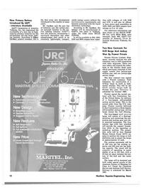 Maritime Reporter Magazine, page 10,  Jul 15, 1980 Elvin Beck