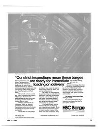 Maritime Reporter Magazine, page 11,  Jul 15, 1980 chemicals