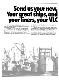 Maritime Reporter Magazine, page 18,  Jul 15, 1980 West Coast port