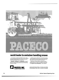 Maritime Reporter Magazine, page 26,  Jul 15, 1980 Transtainer