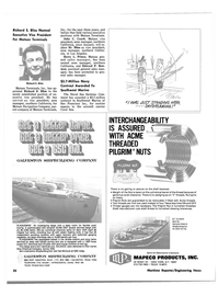 Maritime Reporter Magazine, page 32,  Jul 15, 1980 New York