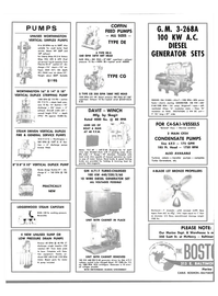 Maritime Reporter Magazine, page 36,  Jul 15, 1980 tion equipment