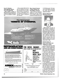 Maritime Reporter Magazine, page 4th Cover,  Jul 15, 1980