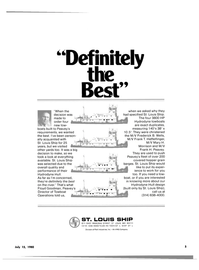 Maritime Reporter Magazine, page 3,  Jul 15, 1980 Frank T. Heffelfinger