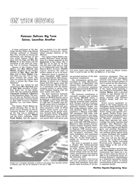 Maritime Reporter Magazine, page 8,  Aug 1980 Frank Me