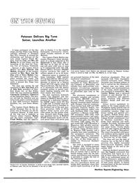 Maritime Reporter Magazine, page 8,  Aug 1980 Frank Me