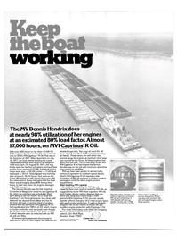 Maritime Reporter Magazine, page 18,  Aug 1980 Texas